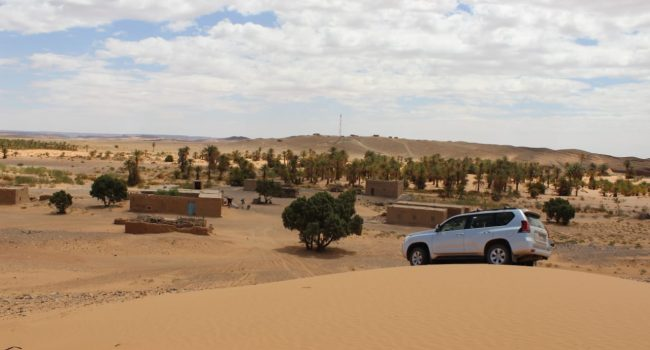 3 Days Errachidia desert Merzouga Errachidia