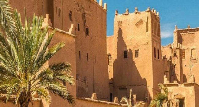 Day trip to Ait Ben Haddou, Ouarzazate
