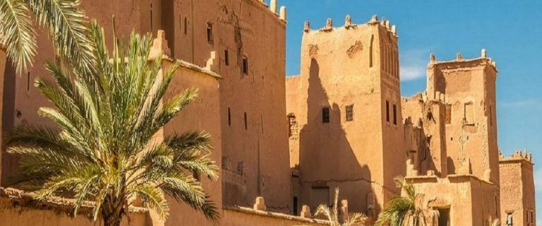 Read more about the article Day trip to Ait Ben Haddou, Ouarzazate