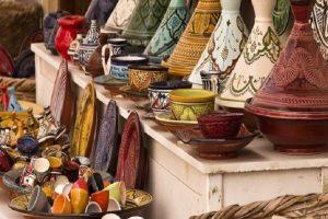 4 Days Fes Nomads Desert Marrakech