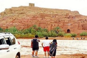 9 Days Marrakech-Desert-Fes-Marrakech