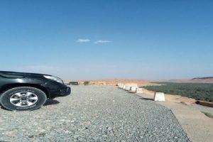 4 Days Marrakech-Sahara desert-Fes