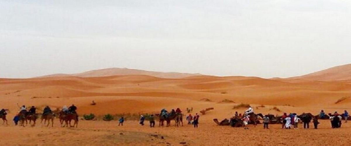 14 days Morocco Grand tour from Casablanca