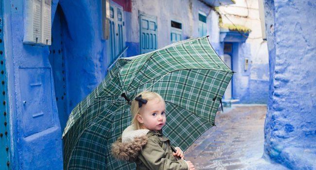 10 Days from Casablanca to Chefchauen and Sahara Desert
