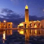 From Casablanca